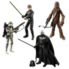 Star Wars Black Series 5 - 6'' - Case of 4
