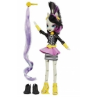 My Little Pony - Equestria Girls Ponymania Zecora Doll