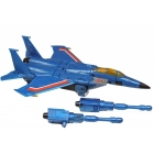 Botcon 2007 - Thundercracker - Loose - 100% Complete