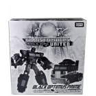 Transformers United - Tokyo Toy Show - Black Version Optimus Prime - MIB