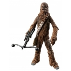 Star Wars Black Series 5 - 6'' - Episode IV - Chewbacca
