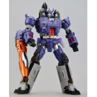 Unique Toys - G02DX - Mania King - Vintage Color Version