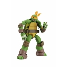 Teenage Mutant Ninja Turtles - TMNT - Revoltech Michelangelo