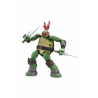 Teenage Mutant Ninja Turtles - TMNT - Revoltech Raphael