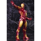 Marvel Comics - Iron Man Avengers Now - 1/10 Scale Art FX+ Statue - Red Variant