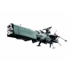 Soul of Chogokin - GX-67 Space Pirate Battle Ship Arcadia