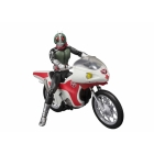 S.H. Figuarts - Kamen Rider - Masked Rider New 1 & New Cyclone