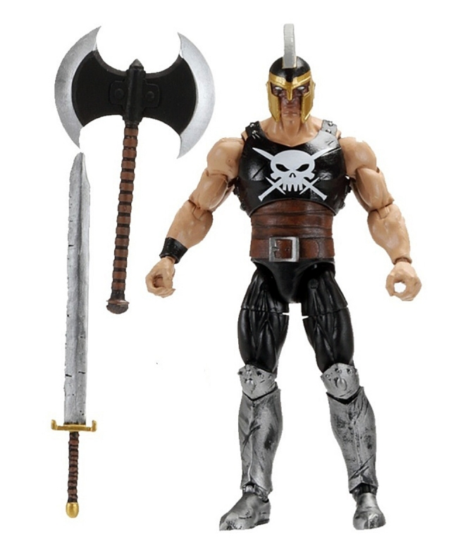 Marvel - Infinite Series - 3 3/4 inch - Ares