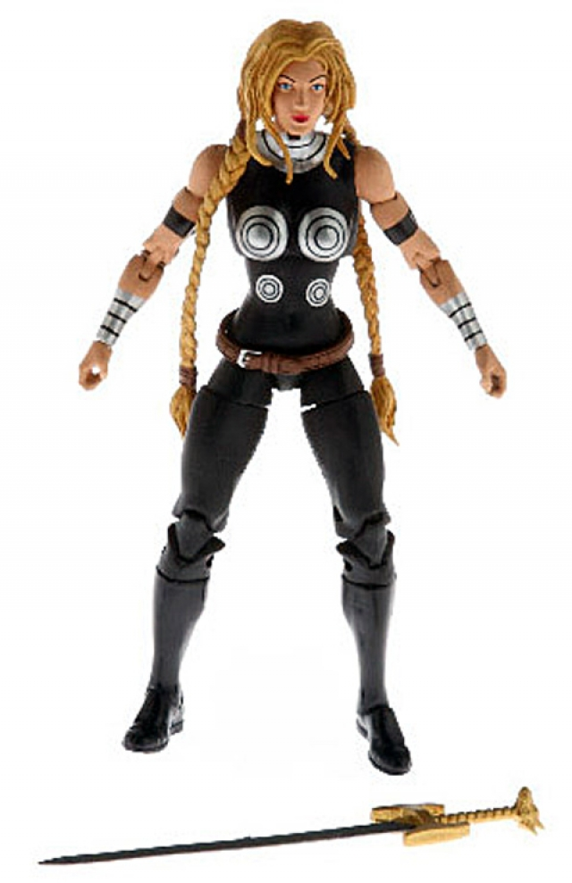 Marvel - Infinite Series - 3 3/4 inch - Valkyrie