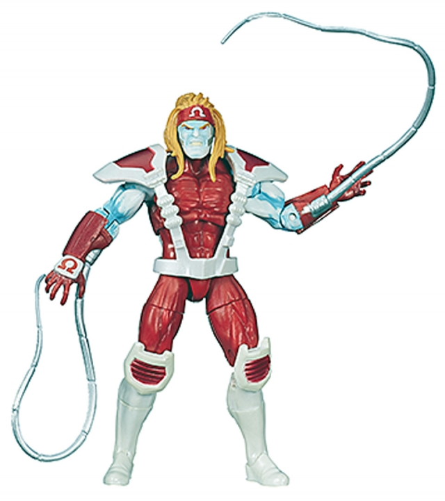 Marvel - Infinite Series - 3 3/4 inch - Omega Red