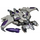 Japanese Transformers Prime - Megatron - Loose 100% Complete