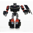 Transformers IDW Trailcutter | Deluxe Class
