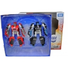 Transformers United - UN-27 Windcharger & Decepticon Wipeout Set - MIB