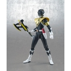 S.H. Figuarts - SDCC Exclusive - Armored Black Ranger