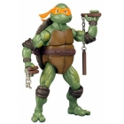 Teenage Mutant Ninja Turtles - Classic Figure Collection - Michelangelo
