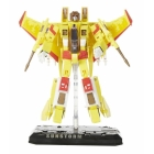 Masterpiece Sunstorm - Exclusive Figure - MIB