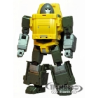 Badcube - Old Time Series - OTS-02 Brawny
