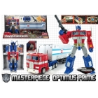 Masterpiece Optimus Prime with Trailer - Asia Exclusive Reissue