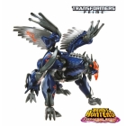 Beast Hunters - Predacons Rising - Darksteel - Loose 100% Complete