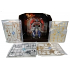 Japanese Transformers Prime - AM-01 - Exclusive Battle Shield Optimus Prime - MIB