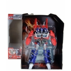 Japanese Transformers Prime - AM-21 - Arms Master Optimus Prime - MIB