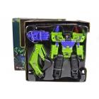 TFC Toys - Hercules - Exgraver - MIB