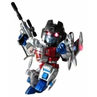 Kids logic - MN-05 Mecha Nations Starscream