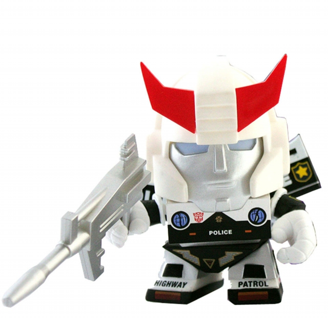 Loyal Subjects - Series 02 - Prowl