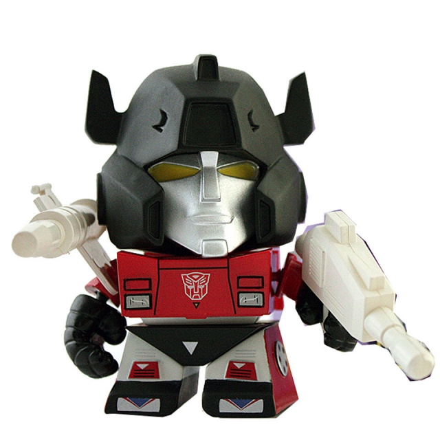 Loyal Subjects - Series 02 - Sideswipe