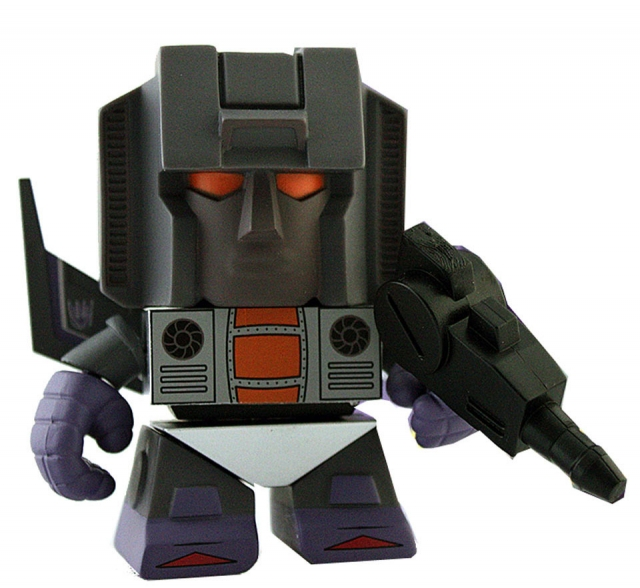 Loyal Subjects - Series 02 - Skywarp Chase Figure