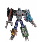 Reissue - Bruticus Maximus - Asia Exclusive Limited Edition - G1 Color Edition - Loose 100% Complete