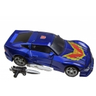 Transformers United - UN-13 Autobot Tracks - Loose 100% Complete