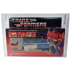 Transformers G1 - Optimus Prime - MISB - AFA 80
