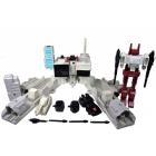 Transformers G1  - Metroplex - Loose