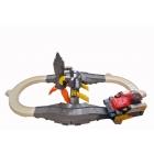 Transformers G1 - Omega Supreme - Loose - 100% Complete