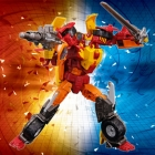 e-hobby - Transformers Cloud - Hot Rodimus