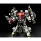 Transformers News: TFsource Weekly WrapUp! Unique Toys, Masterpiece, MMC, Brickbear, Sushi and More!