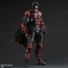 Play Arts Kai - Batman Arkham Origins - Robin