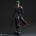 Play Arts Kai - Batman Arkham Origins - Joker