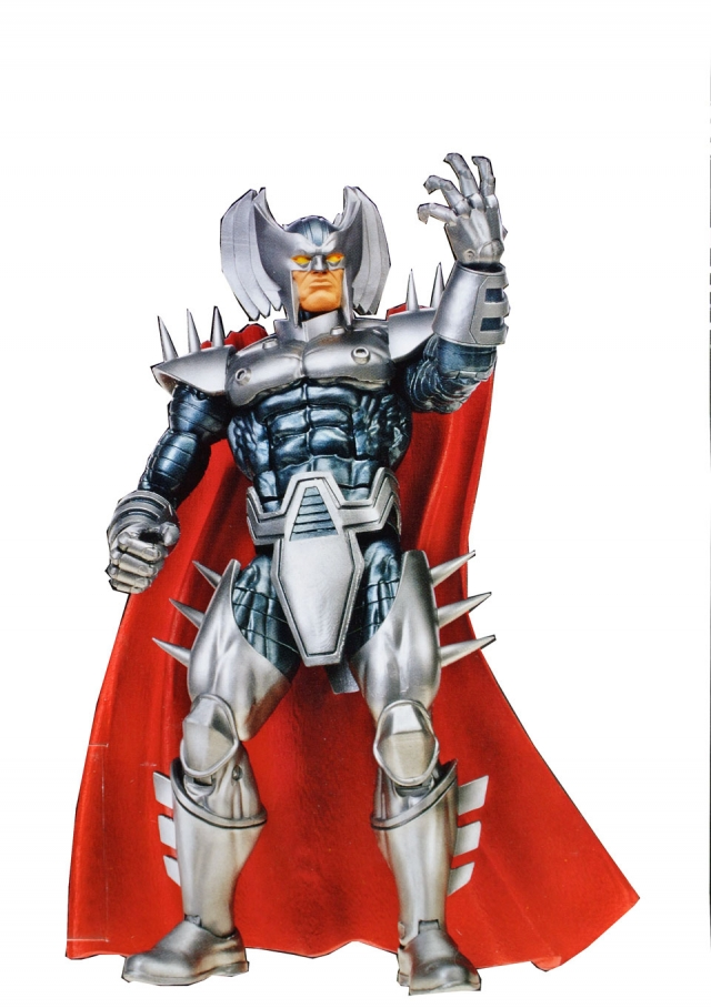 Marvel Legends - X-Men - Stryfe