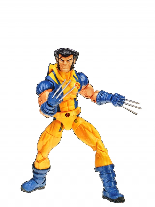 Marvel Legends - X-Men - Wolverine