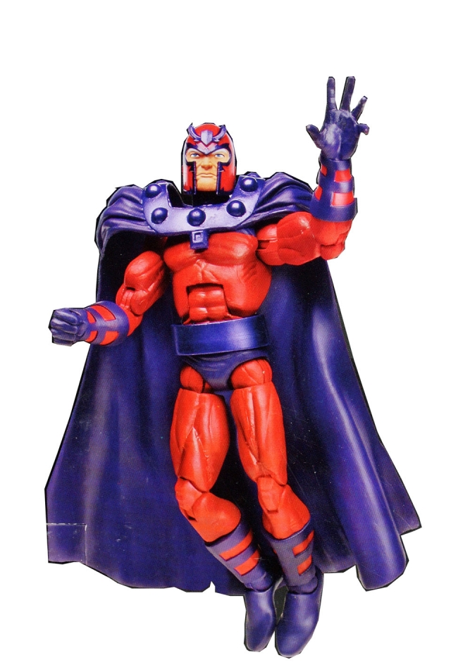 Marvel Legends - X-Men - Magneto