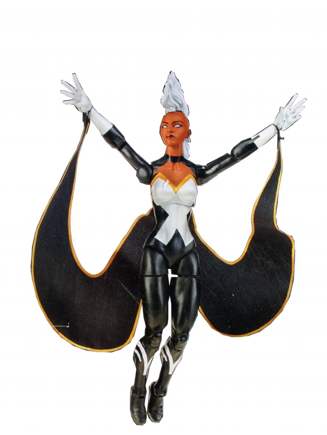 Marvel Legends - X-Men - Storm