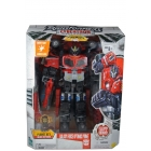 Cybertron - Leader class - Galaxy Force Optimus Prime