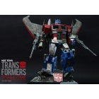 Hot Toys - G1 Optimus Prime (Starscream Version) - MIB
