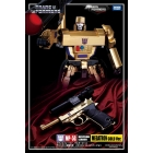 MP-05G Masterpiece Megatron - 30th Anniversary Exclusive - Gold Version