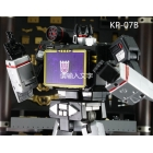 KFC - KP-07B Posable Hands for MP-13B Soundblaster
