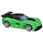 Transformers Age of Extinction - Deluxe Class Series 1 - Crosshairs