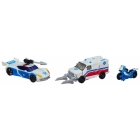 Transformers 2014 - Generations Emergency Response 3-Pack