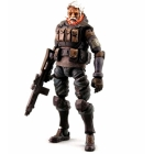 Acid Rain Bucks Team - Wave 1 - Bob Action Figure